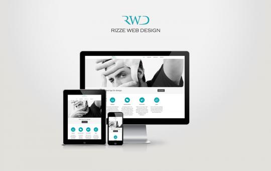 Rizze Web Design